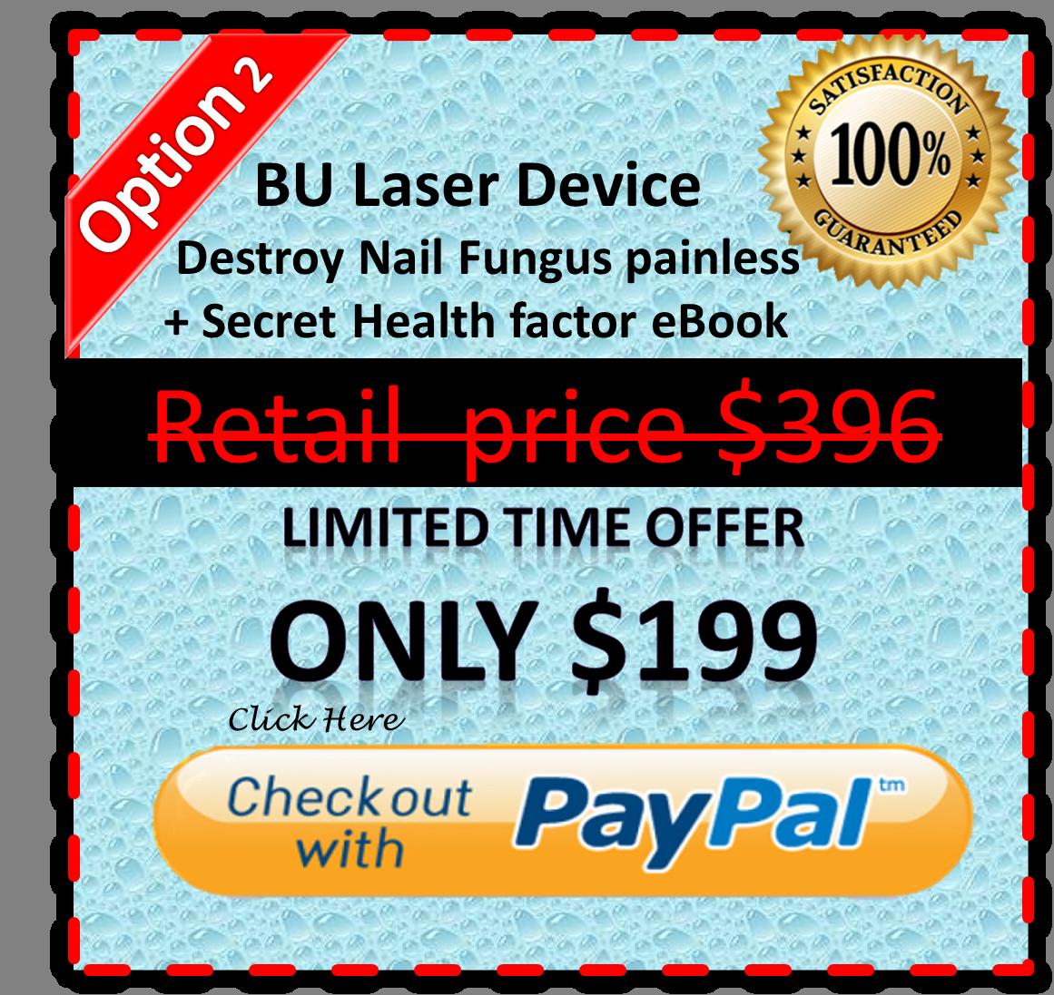 BU-tec laser+ ebook